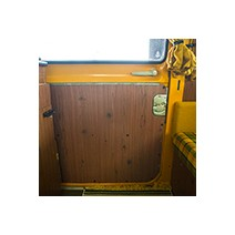 Type2 Bay Sliding Door Inner Panel