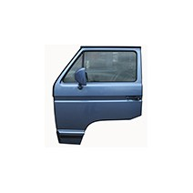 T25 Cab door seal