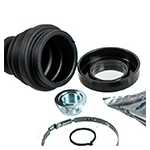 T5 T6 CV Joints and Boot Kits