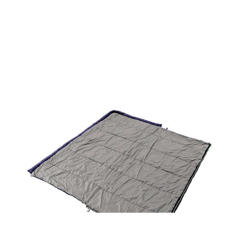 komfort schlafsack outwell contour schwarz bus 62. Black Bedroom Furniture Sets. Home Design Ideas