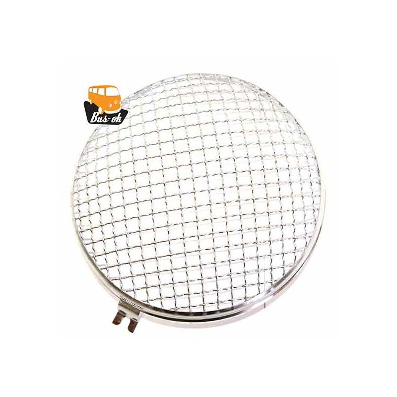 vintage style mesh headlight grilles  splitscreen  u0026 pre 67