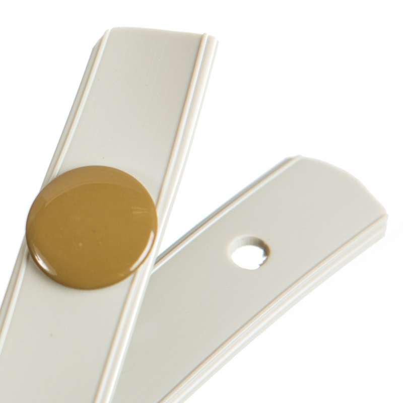 t1 t2 vorhangschlaufe westfalia vorh nge beige verglnr. Black Bedroom Furniture Sets. Home Design Ideas
