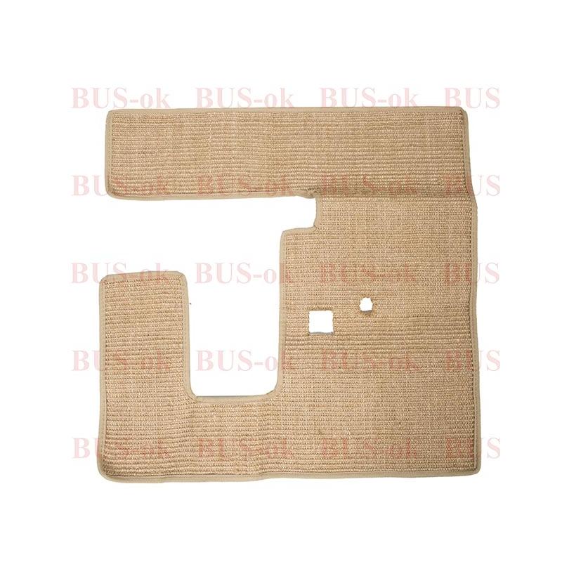 t1 teppich fahrerkabine beige sisal top qualit t ab bus 45 00. Black Bedroom Furniture Sets. Home Design Ideas