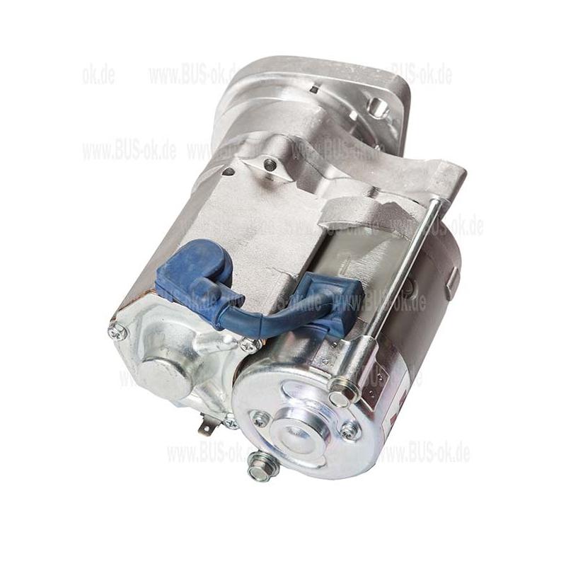 Hi torque starter motor 12v for vw t2 bay for Hi torque starter motor