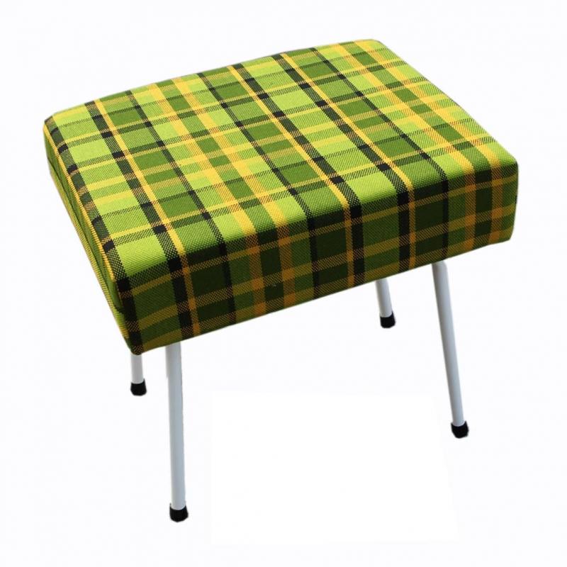t2 hocker f r westfalia ausstattung gr n exklusiv bus 159 00. Black Bedroom Furniture Sets. Home Design Ideas