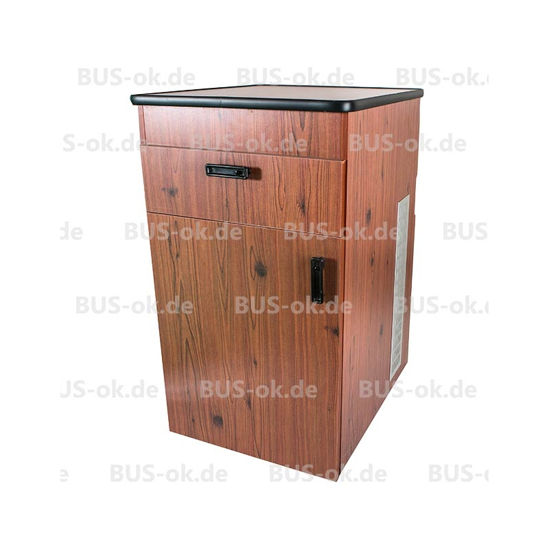 t2 westfalia schrank f r den k hlschrank helsinki ausstattung top bus 816 90. Black Bedroom Furniture Sets. Home Design Ideas