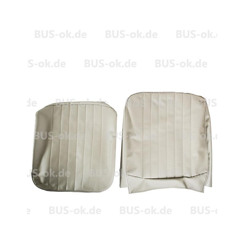 vw bus t2a sitzbez ge fahrersitz und doppelsitzbank. Black Bedroom Furniture Sets. Home Design Ideas