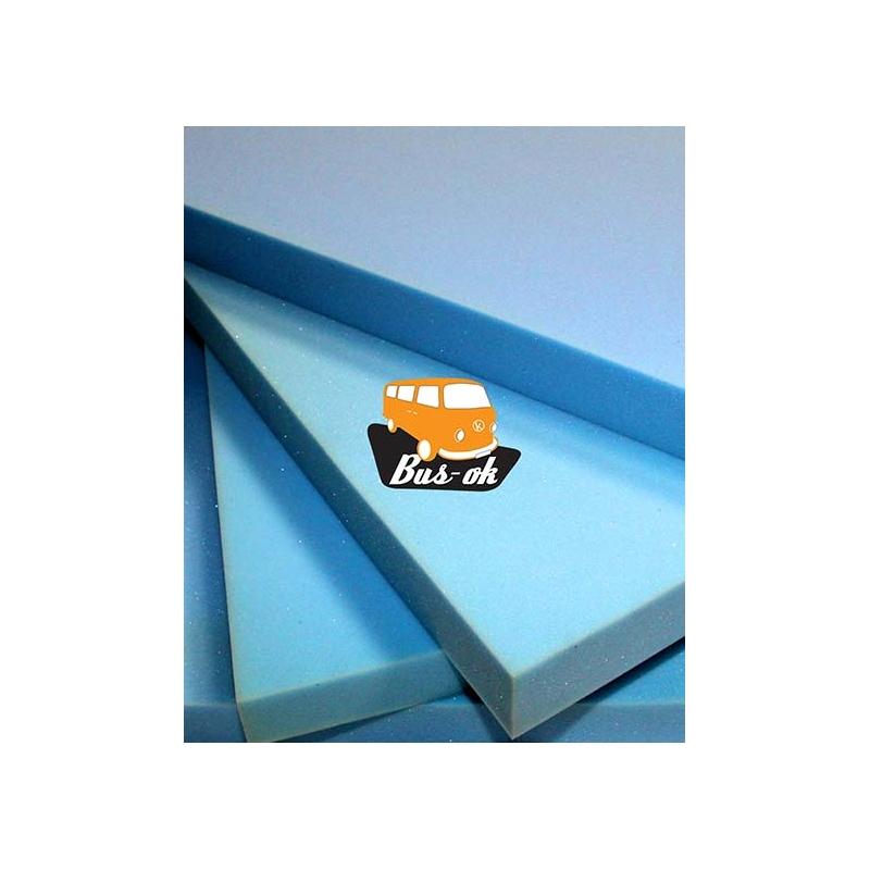 t2 schaumstoff matratze sitzfl che westfalia berlin bus 34 20. Black Bedroom Furniture Sets. Home Design Ideas