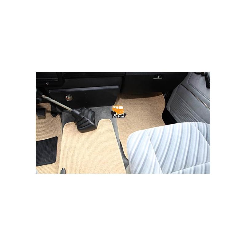 t25 carpet set sisal bus 134 20. Black Bedroom Furniture Sets. Home Design Ideas