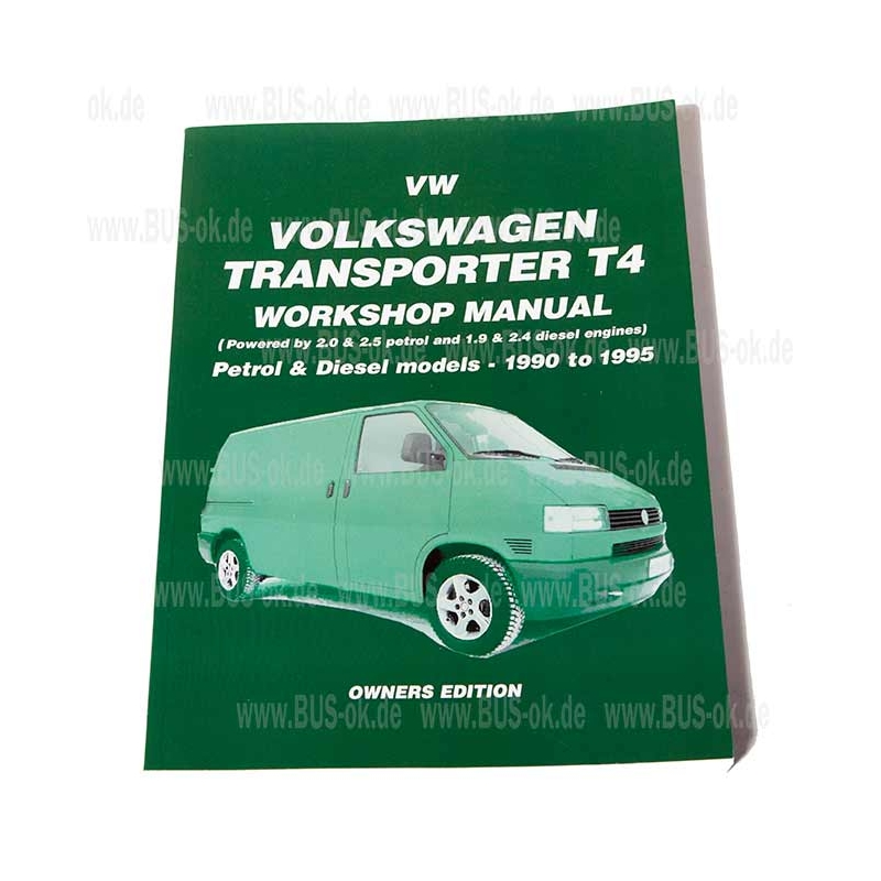 t4 workshop manual volkswagen transporter  bus ok de   29 40 Saxophone Repair Manual VW Routan Service Manuals