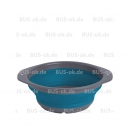 Camping Outwell Collaps Colander Faltschüssel blau...
