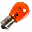 T1, T2 und T3 Blinkerbirne orange 12 Volt 21 Watt