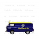 T2 VW-Bus Transporter Modell Michelin Reifenwerke...