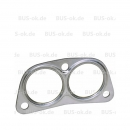 Gasket (Silencer to Heat Exchanger) VW T2 Bay 1700, 1800,...