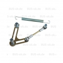 T2a Gaspedal Upgrade Kit 8.67-7.72 Top