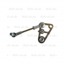 T2b Gaspedal Upgrade Kit 8.72 - 5.79 Top