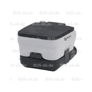 outwell mobile camping toilette kompakt 10l bus 79 95. Black Bedroom Furniture Sets. Home Design Ideas