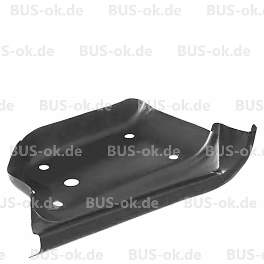 Cab Step Repair Left 251801173 /> Type 25