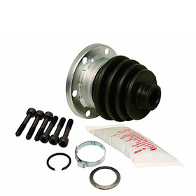 Type2 bay and T25 CV Boot and Fitting Kit 1967-1979, VW...