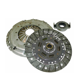 Type2 Bay and T25 Clutch Kit (215mm) OEM-Nr. 043-198-141