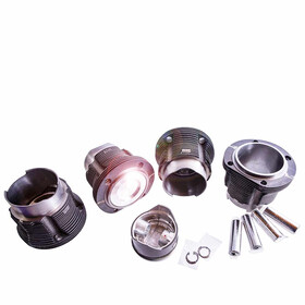 Type2 bay Barrel and Piston Set (94mm) for 2000cc VW T2...