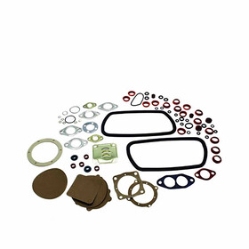 Engine Gasket Set for Beetle and T2 1,2 - 1,6 L T2