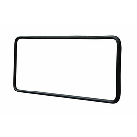 Type2 bay Side Window Seal (Middle / Rear For Vans With...