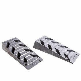 Van Levelling Chocks (Pair)