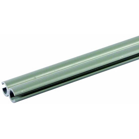 Awning Channel (750mm, ?Figure of 8? Double Channel Strip)