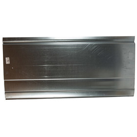 T4 Sliding Door Repair Panel , outer, ca. 59cm high, OEM...