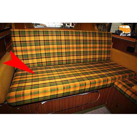 t2 schaumstoff f r die sitzfl che der helsinki schlaf sitzbank bu 51 80. Black Bedroom Furniture Sets. Home Design Ideas