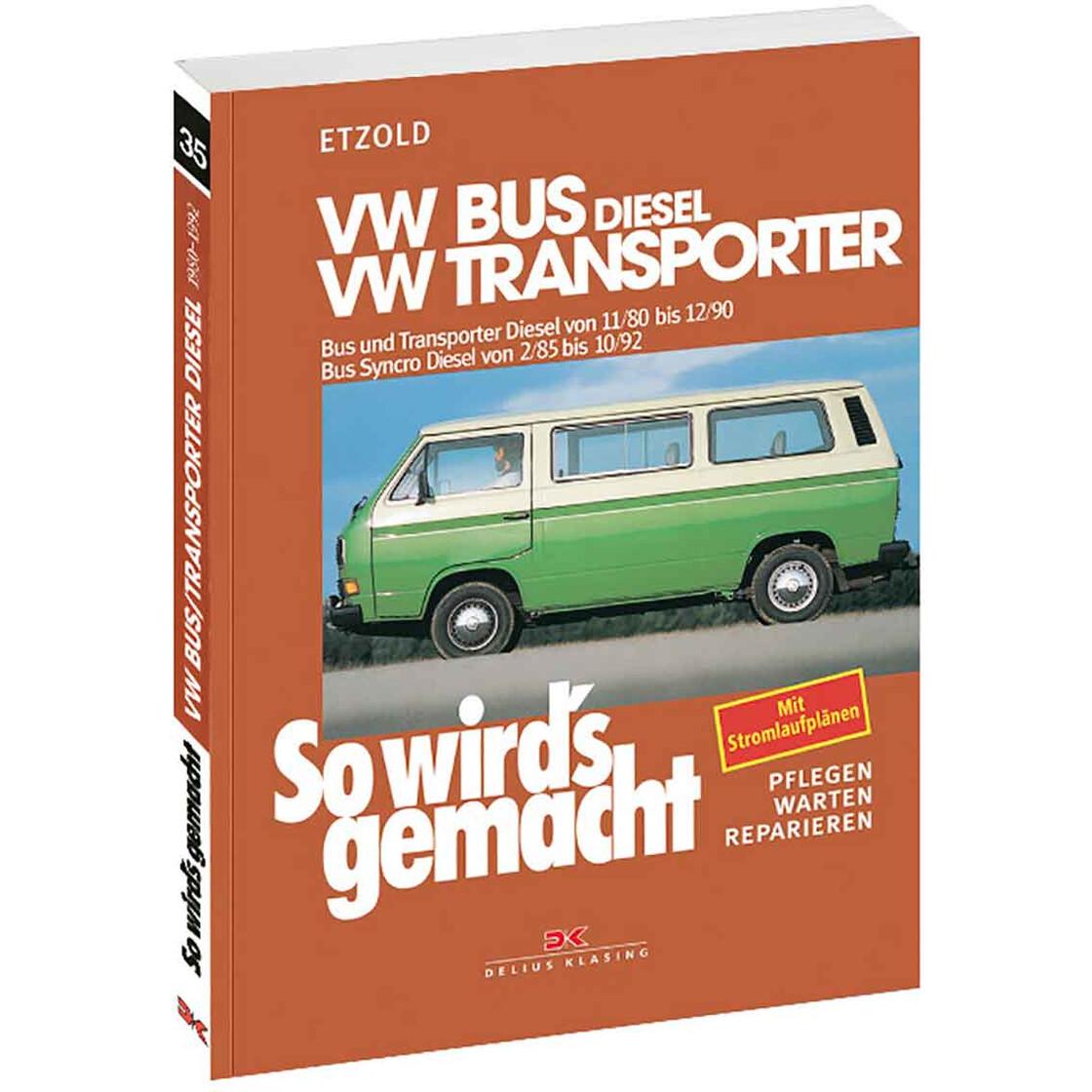 Bremsbacken Radbremszylinder Montagesatz hinten für VW T3 Transporter Bus VW
