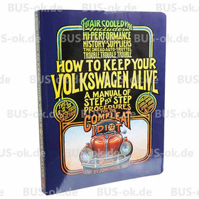 Reparaturanleitung How To Keep Your Volkswagen Allive