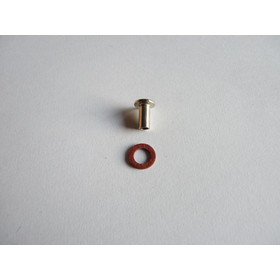Opening Quarterlight Window Rivet and washer for all T2...