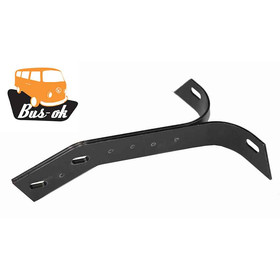 Bumper bracket, front, right - Typ 2, 3.55 -7.58