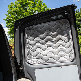 T5 T6 Thermo mat for rear double doors