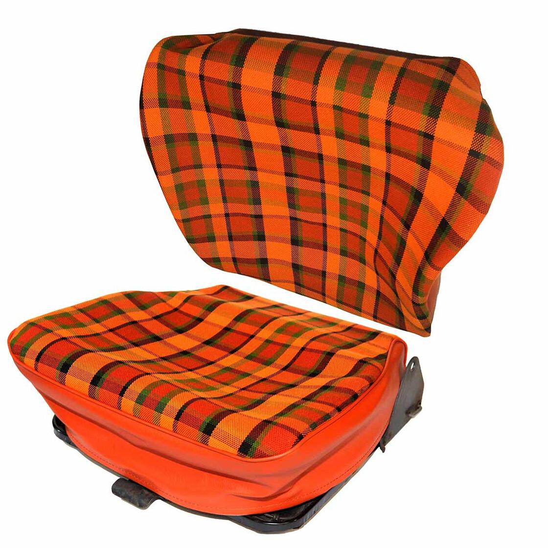 In diesem Angebot ROT STOFFART VIP Beifahrersitz F/ür FIAT DUCATO III Muster im Foto POK-TER-BUS Ma/ßgefertigter Sitzbezug Modellspezifischer Sitzbezug Fahrersitz Super Qualit/ät .