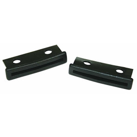 VW T2 Bay Hinge Seals (Pair) for Engine Lid  1967-1975...