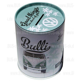 Money box Type2 split Bulli tin