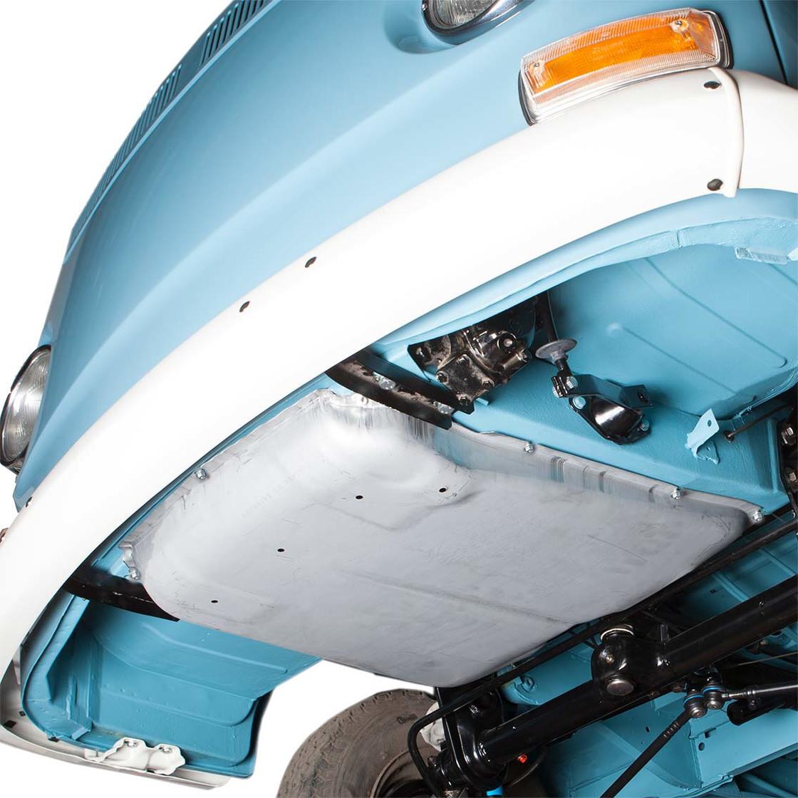 Accelerator Pedal Rod Boot Fit VW Type 2 Bus Splitscreen Baywindow 1955-1972 T2