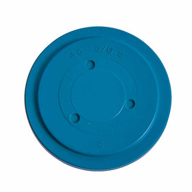 Type2 bay T25 Cover for joint flange Vergl. 002517289 A