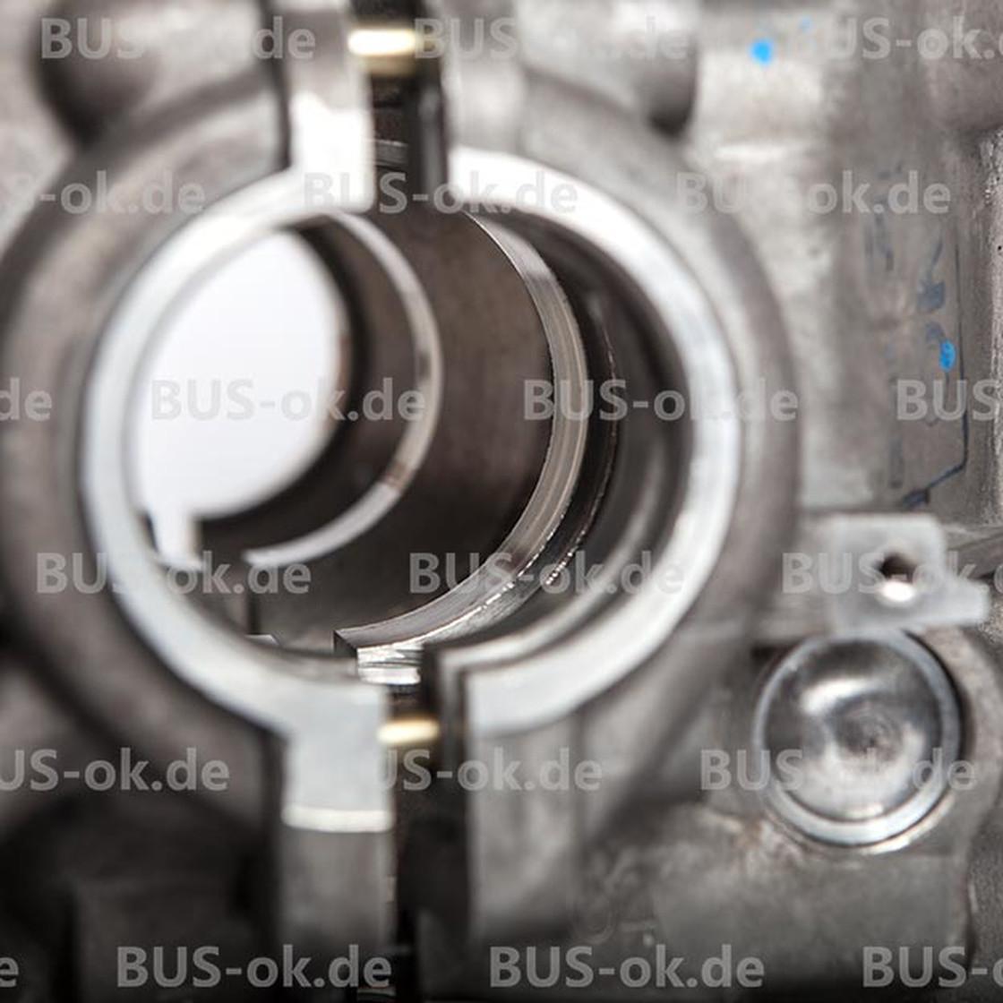 Bremszylinder Hauptbremszylinder Zylinder Bremse für VW Bus T2 T1 1.6