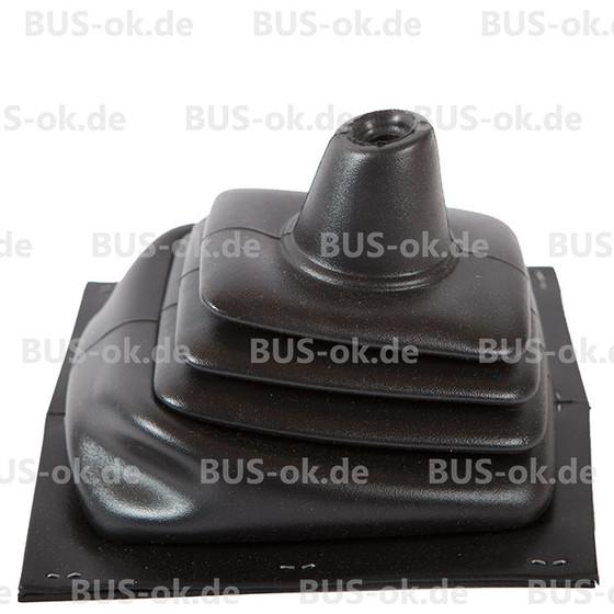 t3 faltenbalg schaltsack schwarz f r schalthebel verglnr. Black Bedroom Furniture Sets. Home Design Ideas