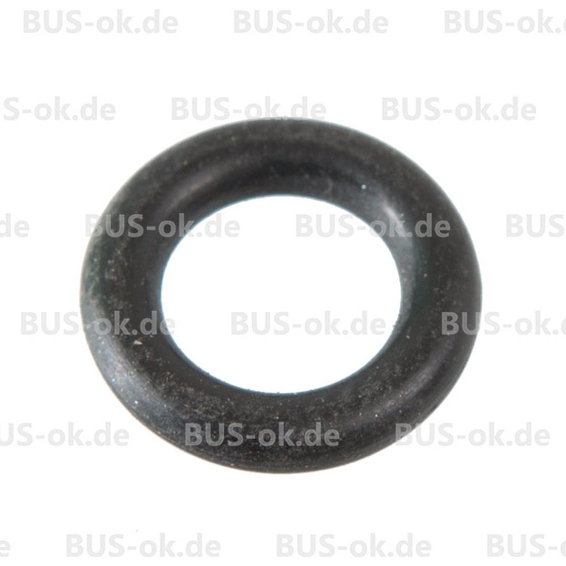 Type Split Bay Rocker Shaft Stud O Ring Seal Orig Vw Oem Partnr B on Vw Bus Engine Bay