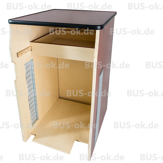 t2 westfalia lftungsgitter fr vwbus westfalia ausstattung. Black Bedroom Furniture Sets. Home Design Ideas