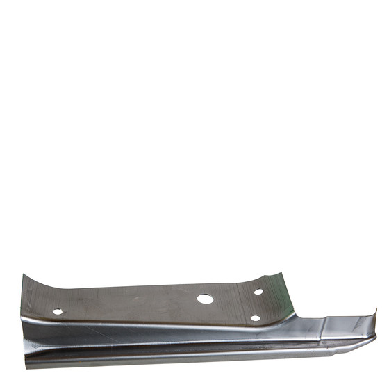 VW Bus T25 outer front wheel arch piece at step right BUS-ok