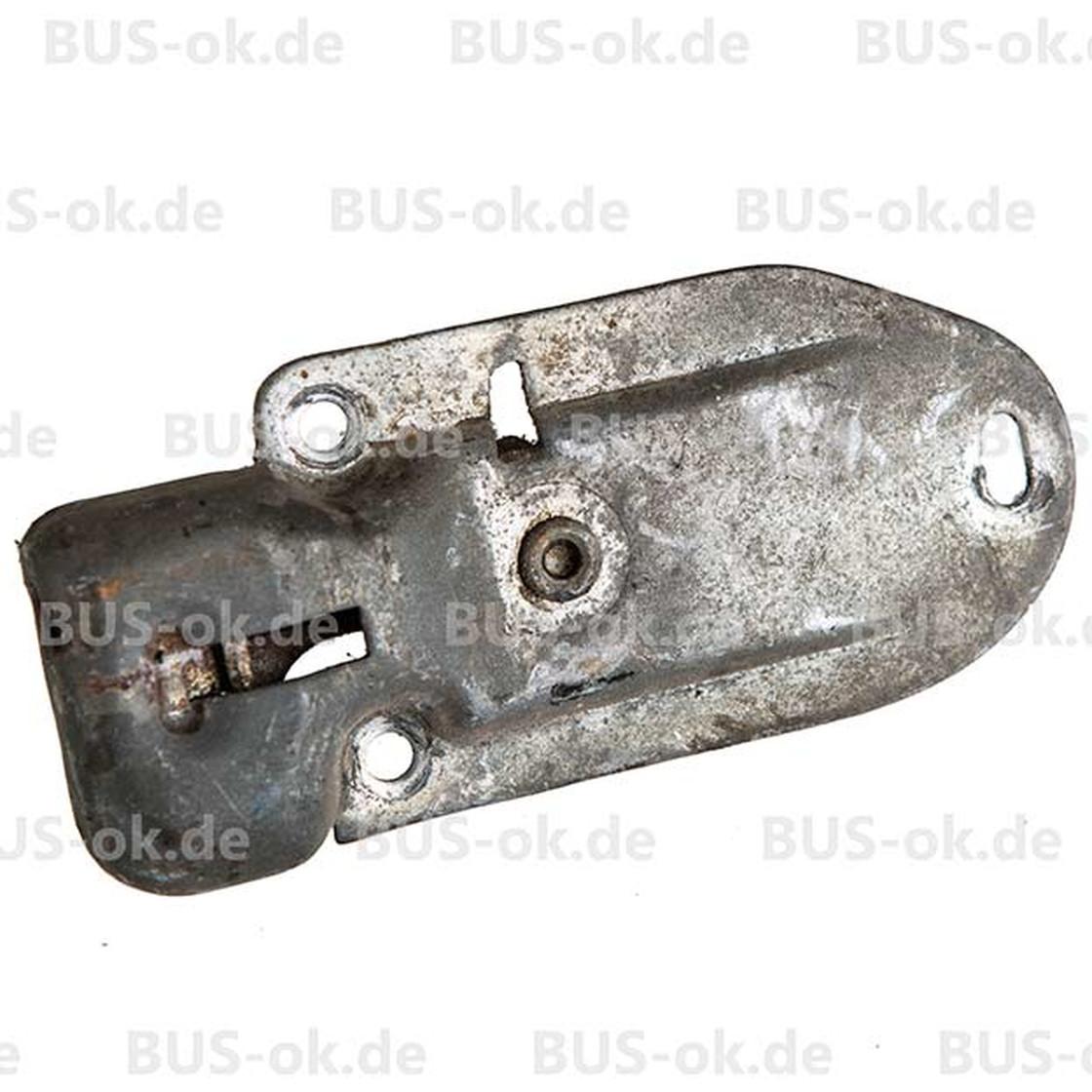 Vw Bus Type2 Bay Upper Sliding Door Lock Mechanism Right
