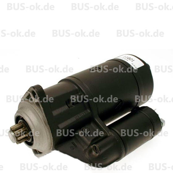 Starter Motor for VW T2 Bay and VW T25 Automatic Models 1967