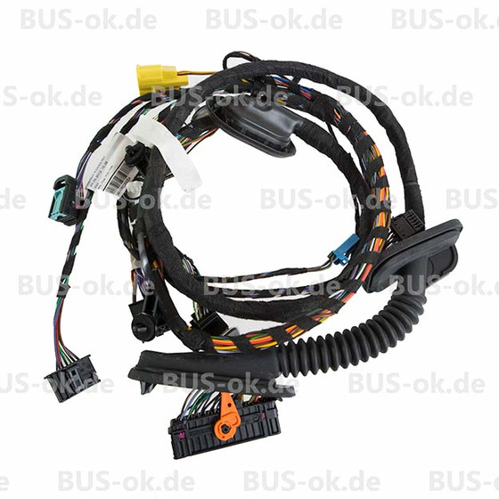 Olaf ze Oe Wiring Harness on
