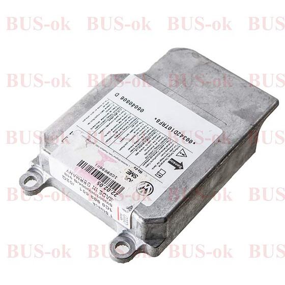 electrical equipment - BUS-ok de